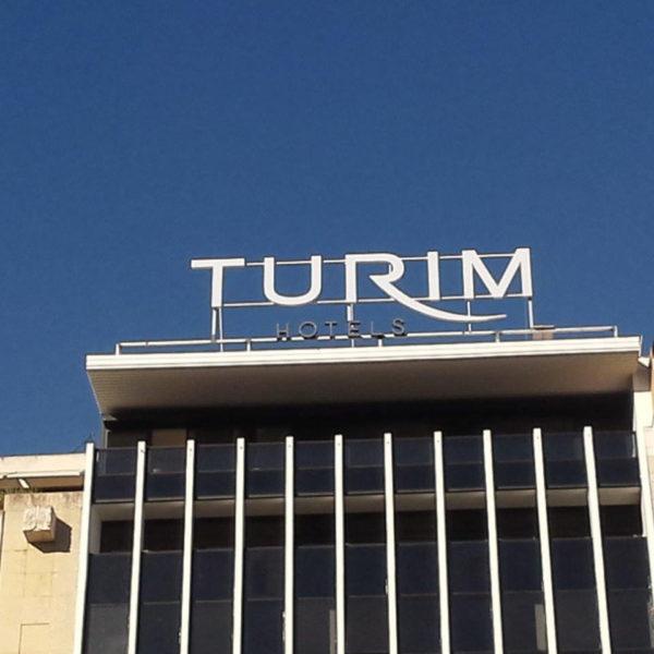 Outdoors Neolux - Turim Hotels