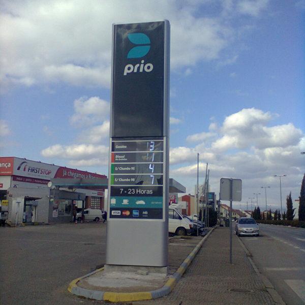 Totem Neolux - Prio